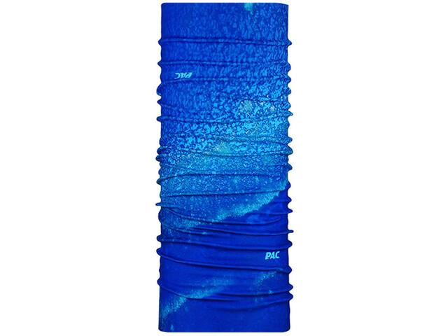 P.A.C. UV Protector + Monikäyttöhuivi, blue reef